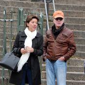 Robert Redford en amoureux dans la capitale française, la ville de ses 20 ans