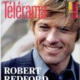 Le magazine Télérama du 24 avril 2013