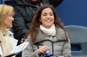 Rafael Nadal : Sa belle Xisca enthousiasmée par un nouveau sacre malgré la pluie