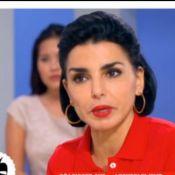 Rachida Dati craque devant Maïtena Biraben : Sa fille Zohra malade et menacée
