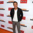 Will Arnett à la soirée de présentation  par le site Netflix de la saison 4 de Arrested Development à Hollywood, le 29 avril 2013.