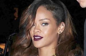 Rihanna et Miley Cyrus : Fans du minishort, elles dévoilent leurs jolies jambes