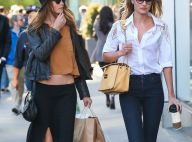 Candice Swanepoel et Behati Prinsloo : Deux beautés à la fièvre acheteuse