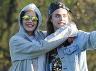 Rita Ora et Cara Delevingne : It-girls inséparables, fans de mode et de sport