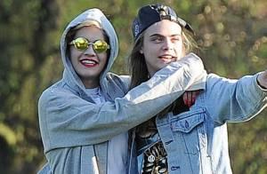 Rita Ora et Cara Delevingne : It-girls inséparables, fans de mode et de sport