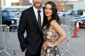 Jessica Lowndes et Thom Evans : Première sortie officielle pour le couple sexy