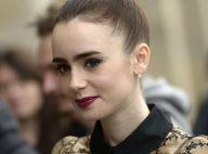 Lily Collins : L'irrésistible fille de Phil Collins se grime en zombie !