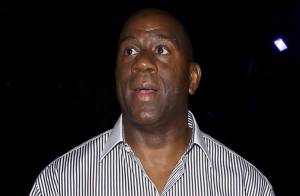 Magic Johnson : Victime d'une mauvaise blague, il échappe au SWAT