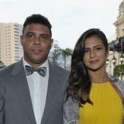 Ronaldo : Transformé après son régime, la star présente sa nouvelle compagne