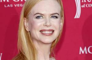 Nicole Kidman : pour elle, son bébé vaut 3 millions de dollars !