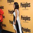 Kerry Washington élégante à la première de Peeples aux ArcLight Theatre de Los Angeles, le 8 mai 2013.