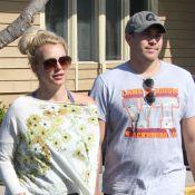 Britney Spears : La ligne retrouvée, elle se fait plaisir avant Las Vegas !