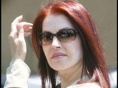 PHOTOS : Priscilla Presley, halte au botox !