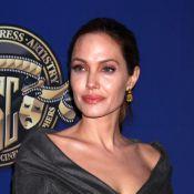 Angelina Jolie : Les douloureuses étapes de ses mastectomies dévoilées