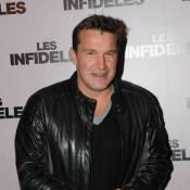 Benjamin Castaldi : ''Je ne resterai pas sur TF1 si je n'ai que Secret Story 8''