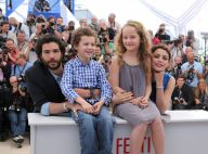 Cannes 2013 : Bérénice Bejo et Tahar Rahim, complices charmants face au Passé