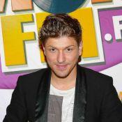 Quentin Mosimann : Quand il ne se dénude pas à la télé il compose pour Walibi !