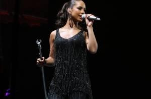 VIDEO : Alicia Keys joue les caméléons dans son sublime clip