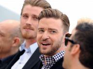 Cannes 2013 : Justin Timberlake brille au Festival, après Jessica Biel à Monaco