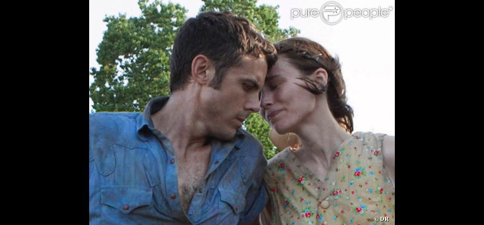 Image du film Les Amants du Texas