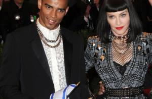 Brahim Zaibat : Le compagnon de Madonna fait danser Robin des Bois