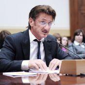 Sean Penn : Toujours éloigné des studios, l'acteur déterminé au Congrès