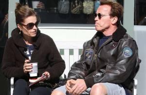 Maria Shriver et Schwarzy : Un divorce qui traîne, signe d'un retour de flamme ?