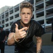 Justin Bieber abandonne lamentablement son singe et se fait tacler