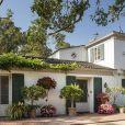 Drew Barrymore a mis en vente sa jolie maison de Los Angeles pour 7,5 millions de dollars.