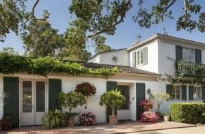 Drew Barrymore vend la maison où elle s'est mariée pour 7,5 millions de dollars