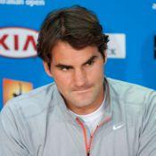 Roger Federer : Capricieux, vénal, arrogant... Son image de gendre idéal écornée