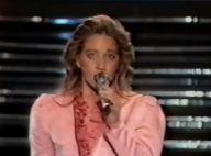 Corinne Hermès, gagnante de l'Eurovision : ''Je me suis retrouvée handicapée''