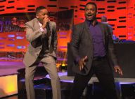 """Will Smith : Avec son fils et """"Carlton"""", le Prince de Bel-Air provoque la folie"""