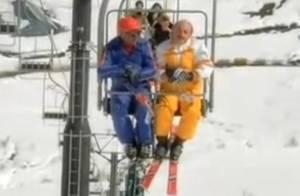 Fernand Bonnevie : Mort du moniteur culte des ''Bronzés font du ski''