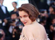 Cannes 2013 : Laetitia Casta, déesse à plumes pour clôturer le Festival