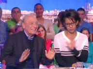 Audrey Pulvar insultée : Retrouvailles tendues avec Jacques Séguéla