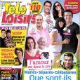 Télé Loisirs du 1er Juin 2013.