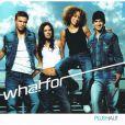 """Les Whatfor, révélés par """"Popstars"""" en 2002."""