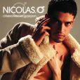"""Nicolas O reprenant """"Chercher le garçon"""" de Taxi Girl."""