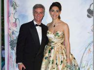 La superbe Caterina Murino et Paul Belmondo réunis par Cyril Viguier pour Monaco