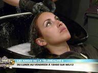 Les Anges de la télé-réalité 5 : Le relooking de Maude, surprenant et raté ?