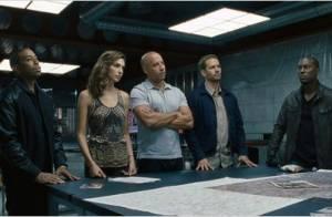 Fast & Furious 6 : Carton plein pour Vin Diesel et les rois de l'asphalte