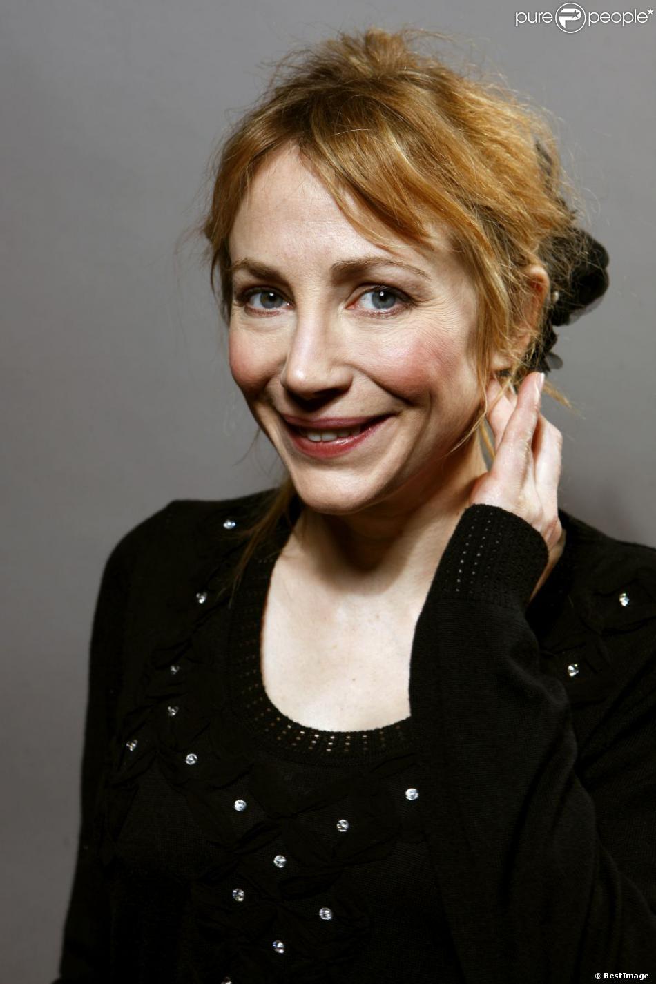 Julie Depardieu, 29 mai 2012 - portrait