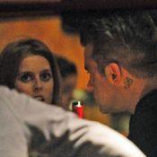 Beatrice d'York et Robbie Williams : Très copains, ils se retrouvent pour dîner