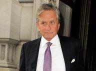 Michael Douglas n'a pas dit que le cunnilingus a causé son cancer de la gorge