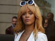 Rihanna : Lumineuse à Paris, la chanteuse joue les touristes sous le soleil