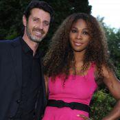 Serena Williams: Séductrice et complice avec Patrick Mouratoglou devant Djokovic
