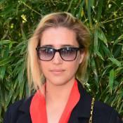 Roland-Garros : Vahina Giocante mystérieuse, Marina Foïs belle au naturel