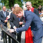 Prince Harry : A Westminster, il se souvient du mariage de William et Kate