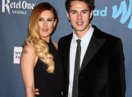 Rumer Willis: Toujours fashion, elle met son boyfriend Jayson Blair aux enchères